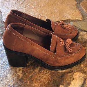 MIA shoes size 8 1/2